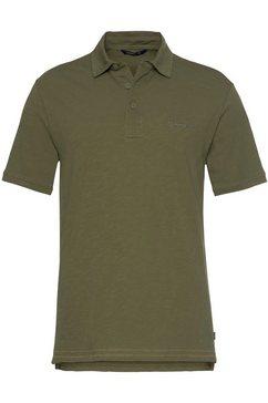 o'neill t-shirt »lm essentials polo« groen