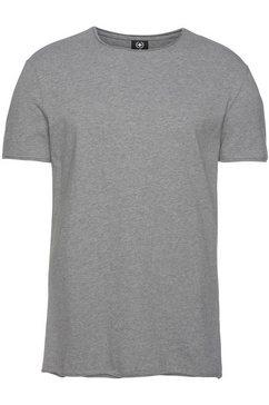 strellson t-shirt »tyler-r02« grijs