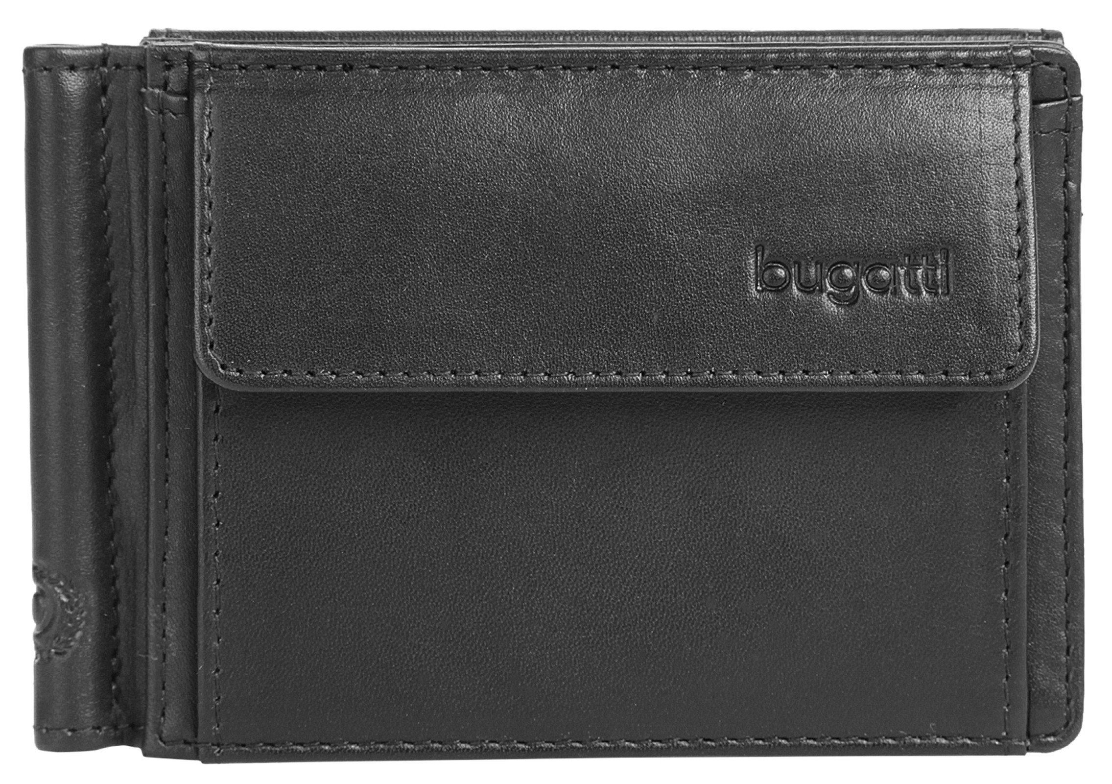 Bugatti leren clip portemonnee »Primo« veilig op otto.nl kopen