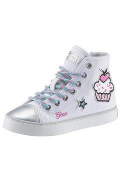 geox kids sneakers »ciak girl« wit