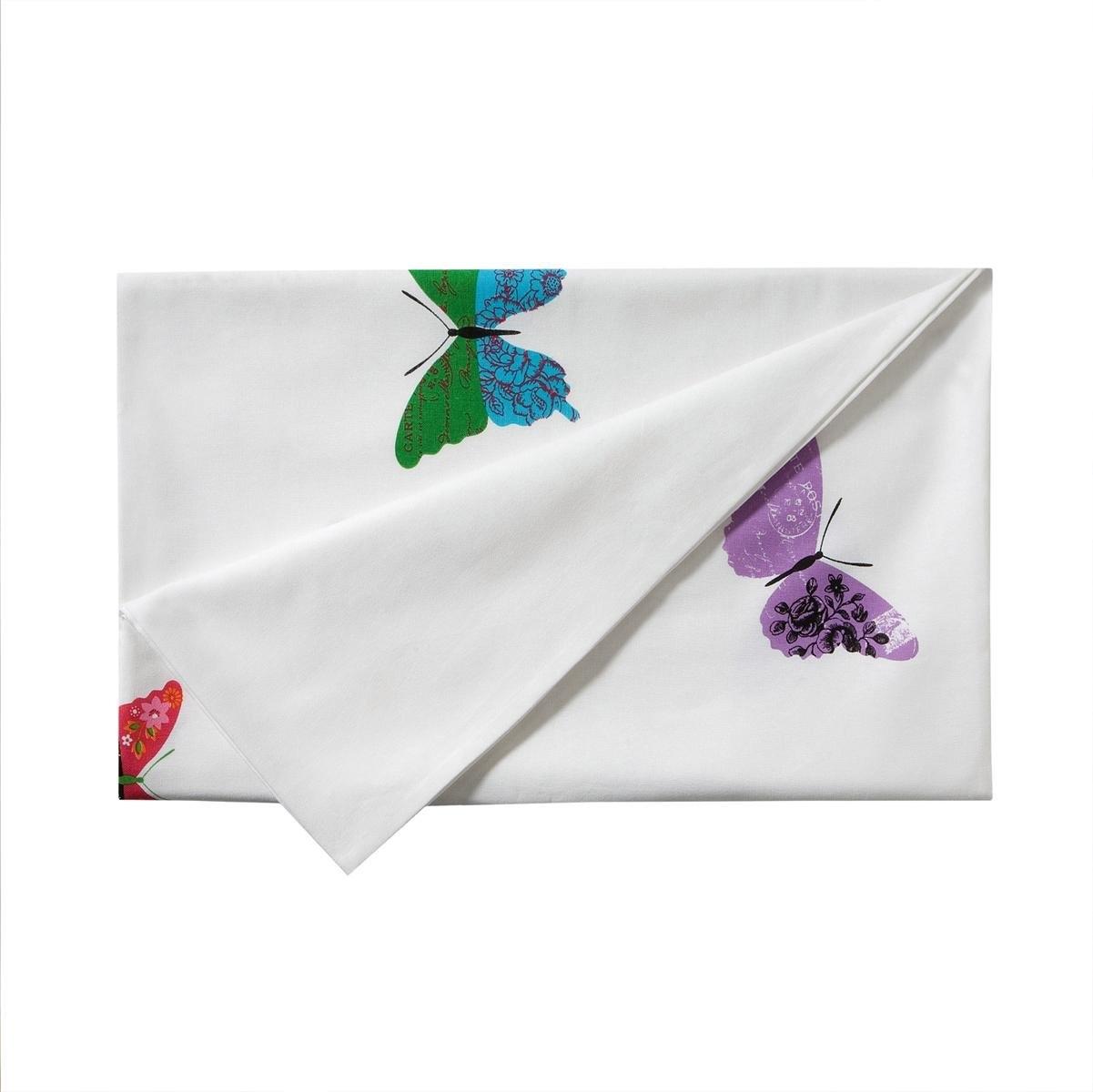 Ddddd tafellaken »Butterfly« - verschillende betaalmethodes
