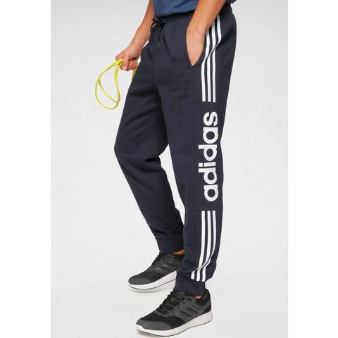 adidas Essentials joggingbroek zwart heren Heren