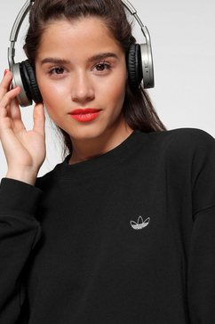 adidas originals sweatshirt »sweater« zwart