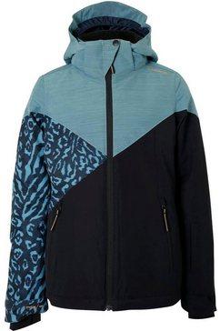 brunotti ski-jack blauw