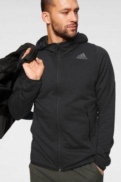 adidas performance trainingsjack zwart