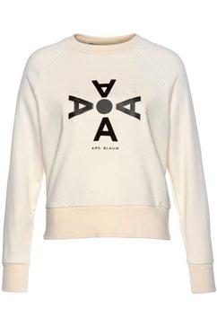 scotch  soda sweatshirt weiß