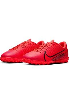 nike voetbalschoenen »mercurial jr vapor 13 academy tf« rood