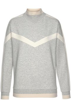 scotch  soda sweatshirt grijs