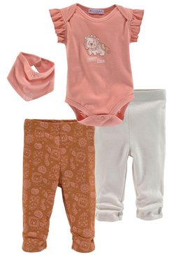 klitzeklein newborn-cadeauset beige
