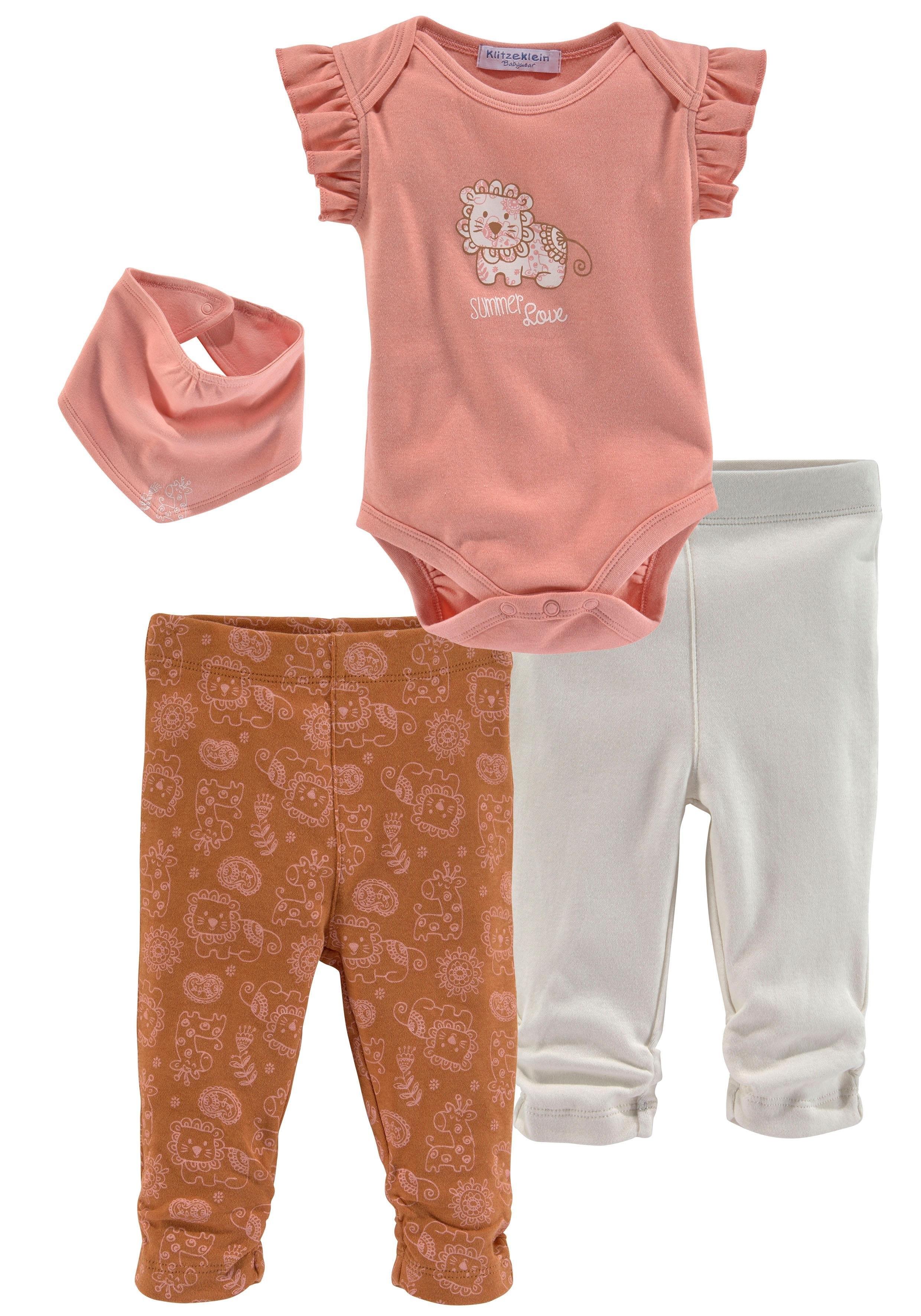 KlitzeKlein newborn-cadeauset nu online bestellen