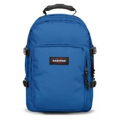 eastpak laptoprugzak »provider mediterranean blue« blauw