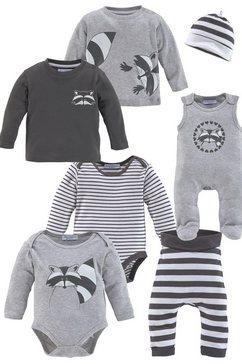 klitzeklein newborn-cadeauset wit