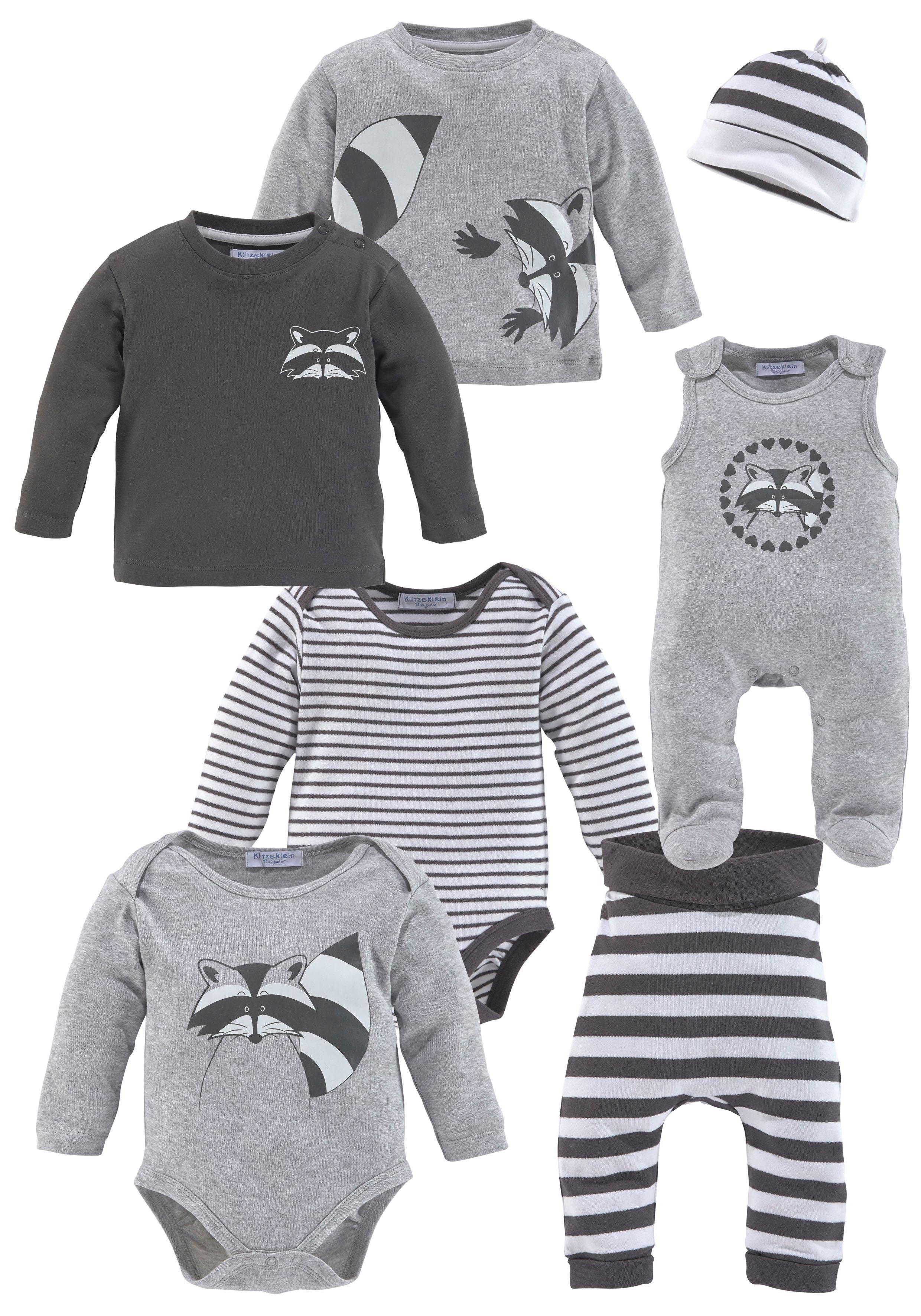 KlitzeKlein newborn-cadeauset in de webshop van OTTO kopen