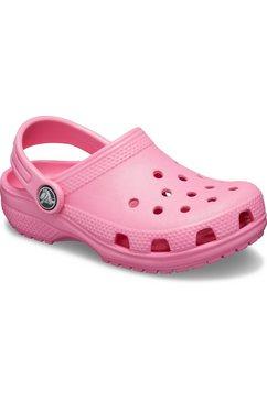 crocs slippers »classic clog k« roze