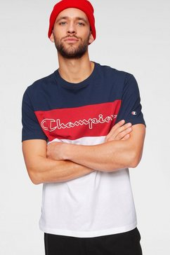 champion t-shirt rood