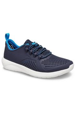 crocs sneakers »lite ride pacer« blauw
