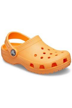 crocs clogs »classic clog« roze
