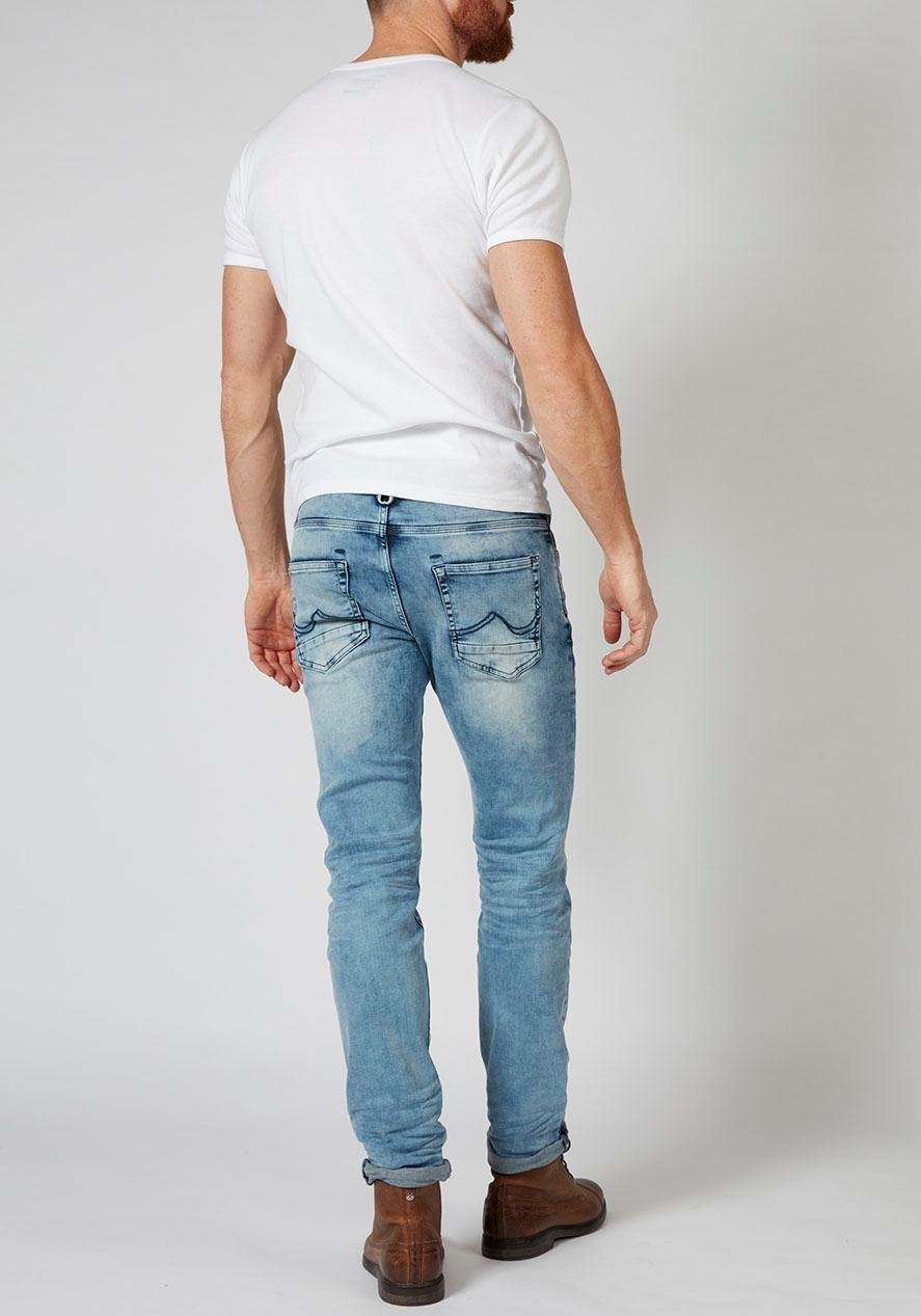 Petrol Industries slim fit jeans »SEAHAM VTG« bij OTTO online kopen