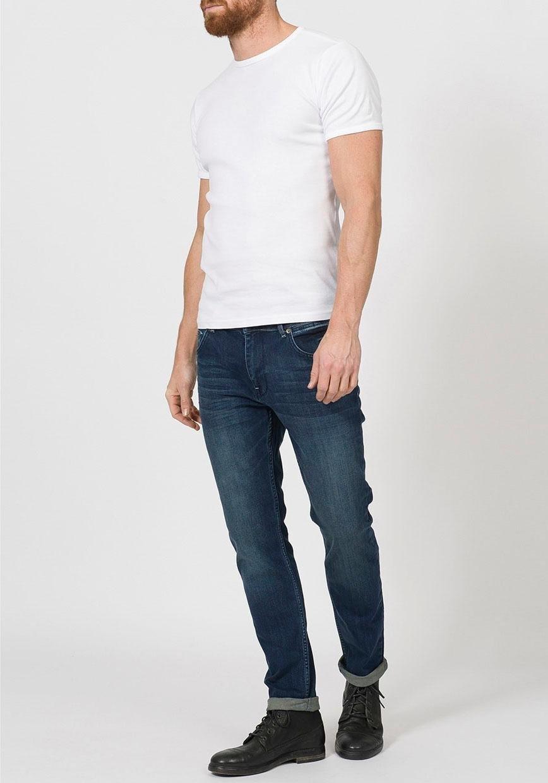 Op zoek naar een Petrol Industries tapered jeans »TYMORE«? Koop online bij OTTO
