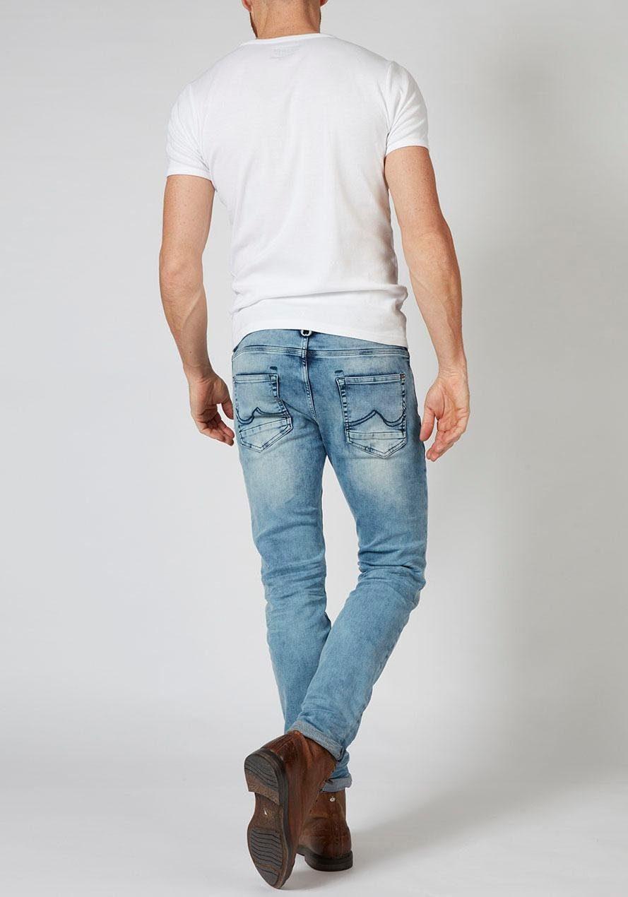 slim fit jeans »SEAHAM VTG«