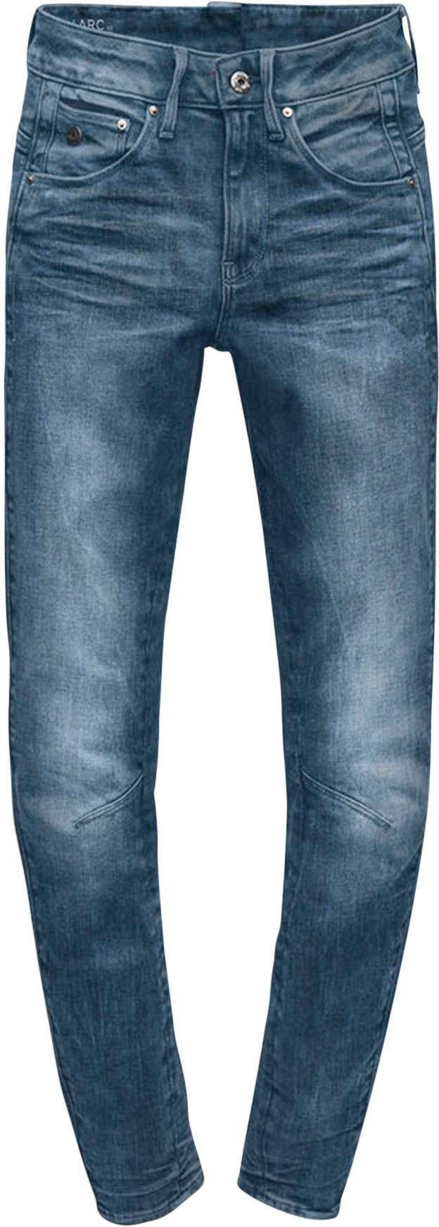 G-star Raw skinny fit jeans »Arc 3D Mid Skinny« online kopen op otto.nl