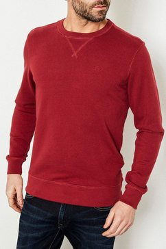 petrol industries sweatshirt rood