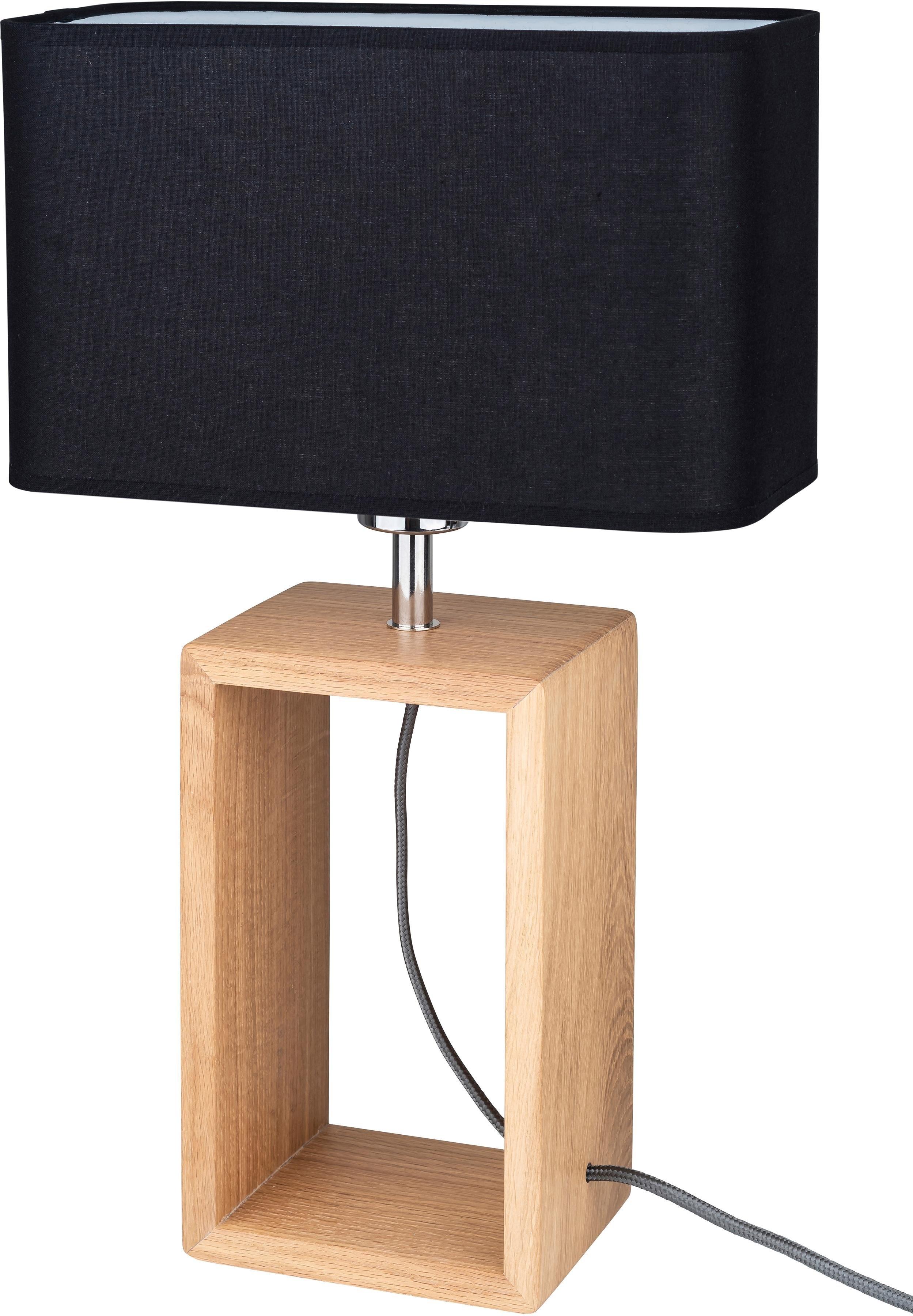 Britop Lighting tafellamp »Cadre Tischleuchte 1xE27 max.25W«, - gratis ruilen op otto.nl