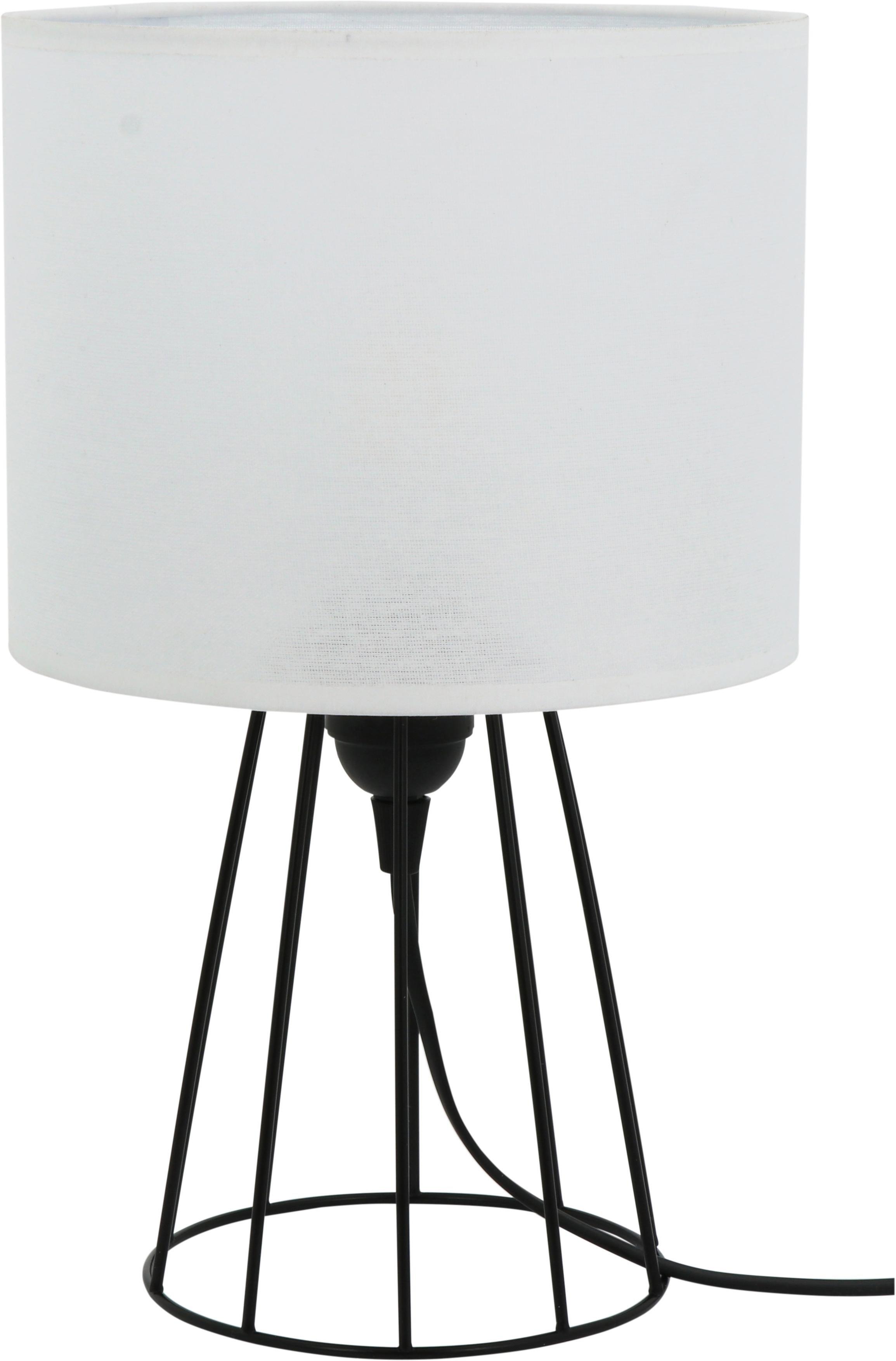Britop Lighting tafellamp »Lucie Tischleuchte 1xE27 60W«, bestellen: 30 dagen bedenktijd
