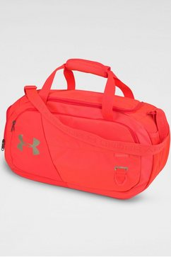 under armour sporttas »ua undeniable 4.0 duffle xs« oranje