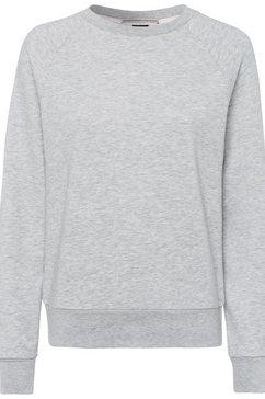 scotch  soda sweatshirt grijs