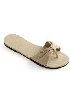 havaianas teenslippers »you saint tropez« beige