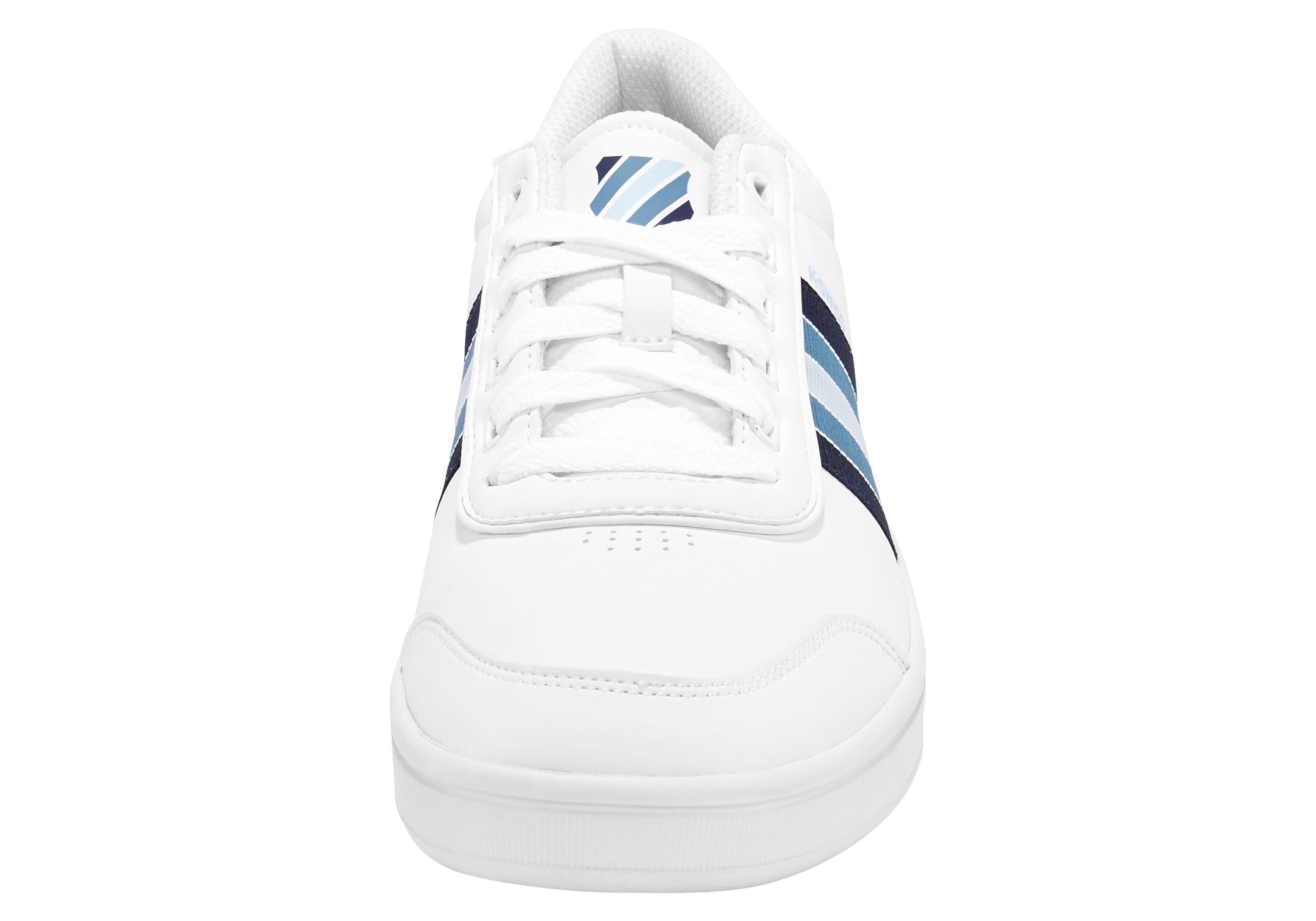 K-swiss Sneakers Court Clarkson S Makkelijk Besteld - Geweldige Prijs