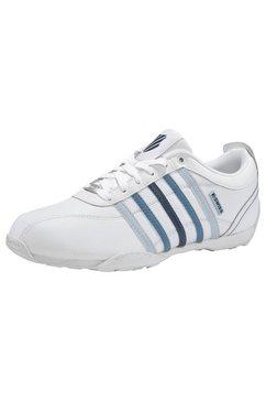 k-swiss sneakers wit