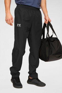 under armour sportbroek zwart