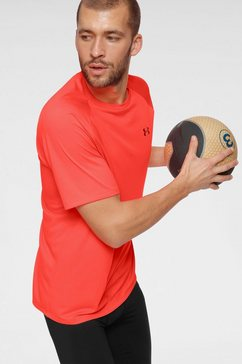 under armour t-shirt rood