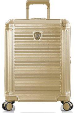 553706130 hardshell-trolley goud