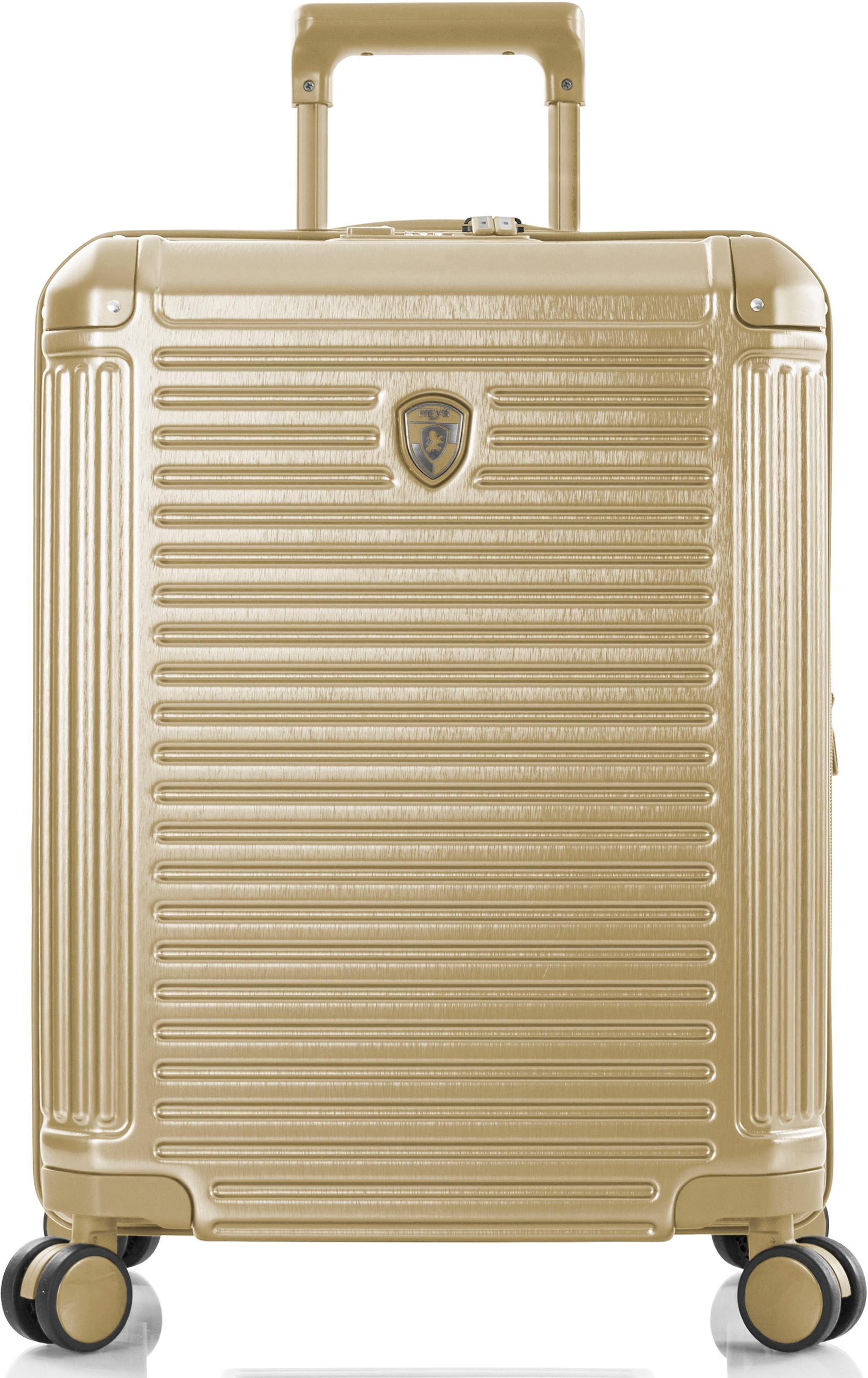 Heys hardshell-trolley Edge, 53 cm, goud goedkoop op otto.nl kopen