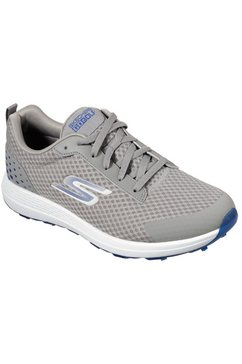 skechers fitnessschoenen »skechers golfschuh go golf max™ - fairway 2« grijs