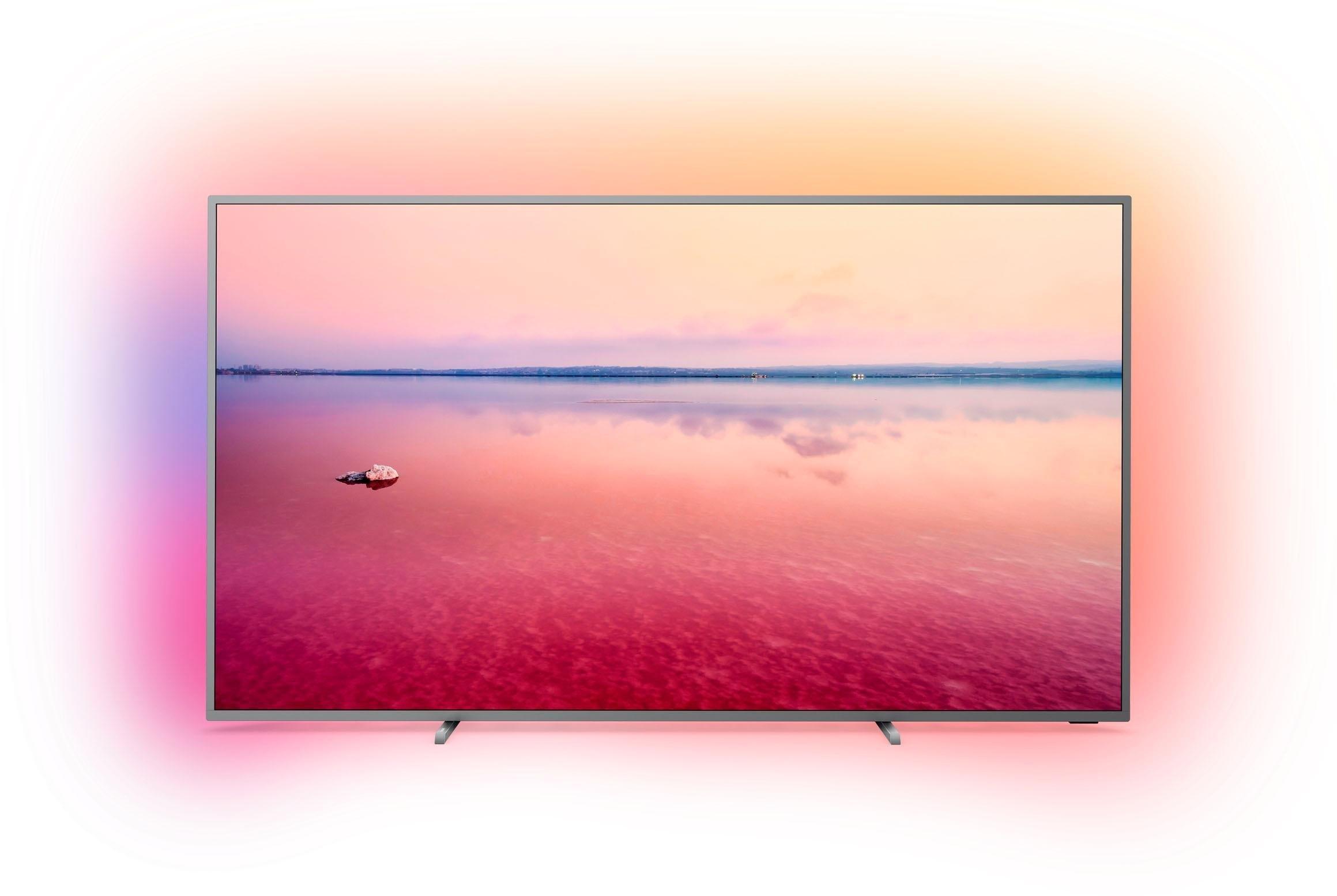 Philips »75PUS6754/12« led-tv bestellen: 30 dagen bedenktijd