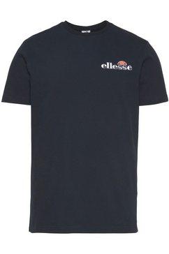 ellesse t-shirt voodoo t-shirt blauw