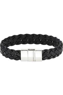baldessarini armband »y2189b-20-00-19, 21« zwart