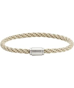 baldessarini armband »y2177b-20-00-20« beige