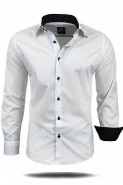 rusty neal hemd »44-1«