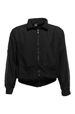 ahorn sportswear trainingspak zwart