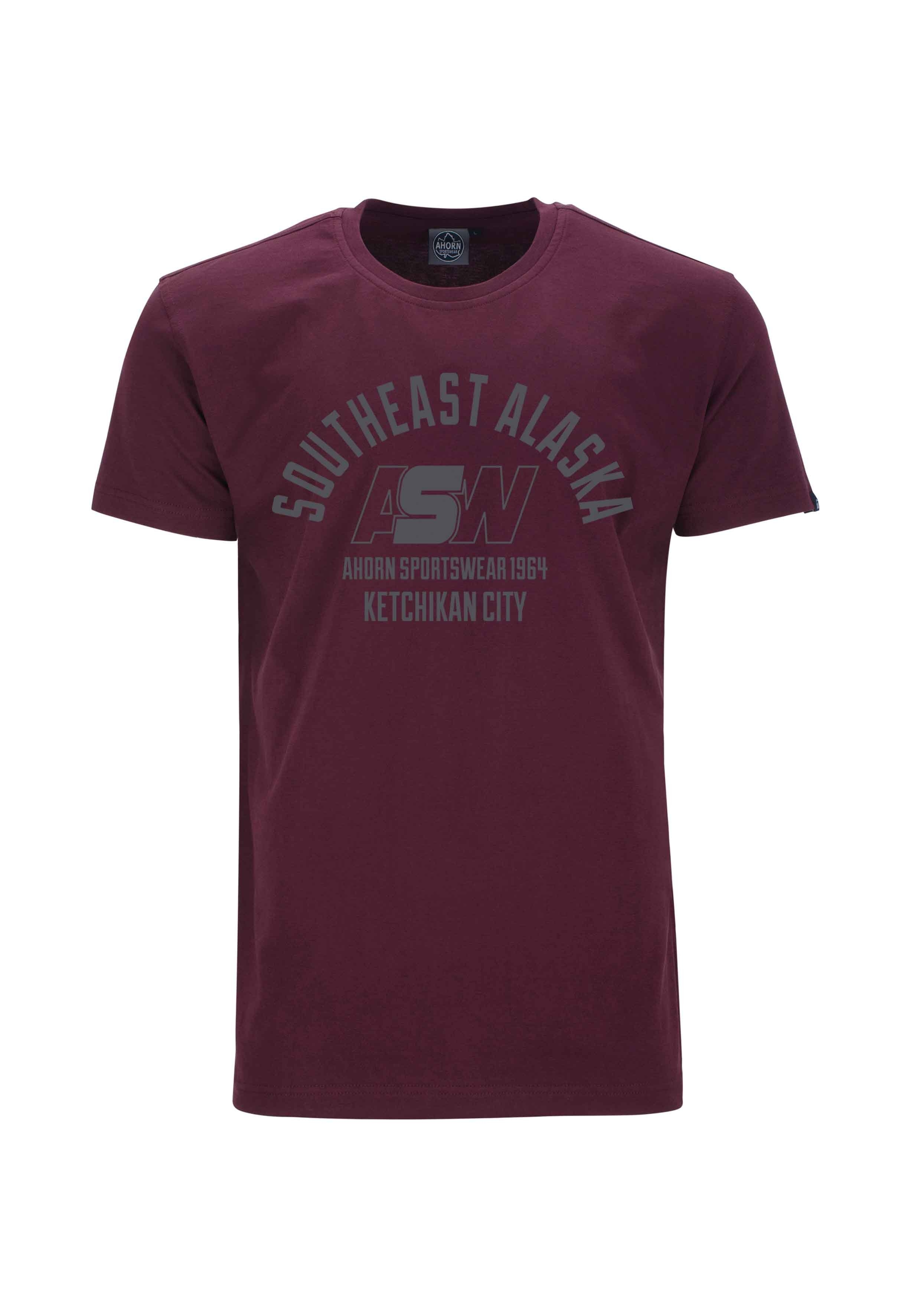 Ahorn Sportswear T-shirt - verschillende betaalmethodes