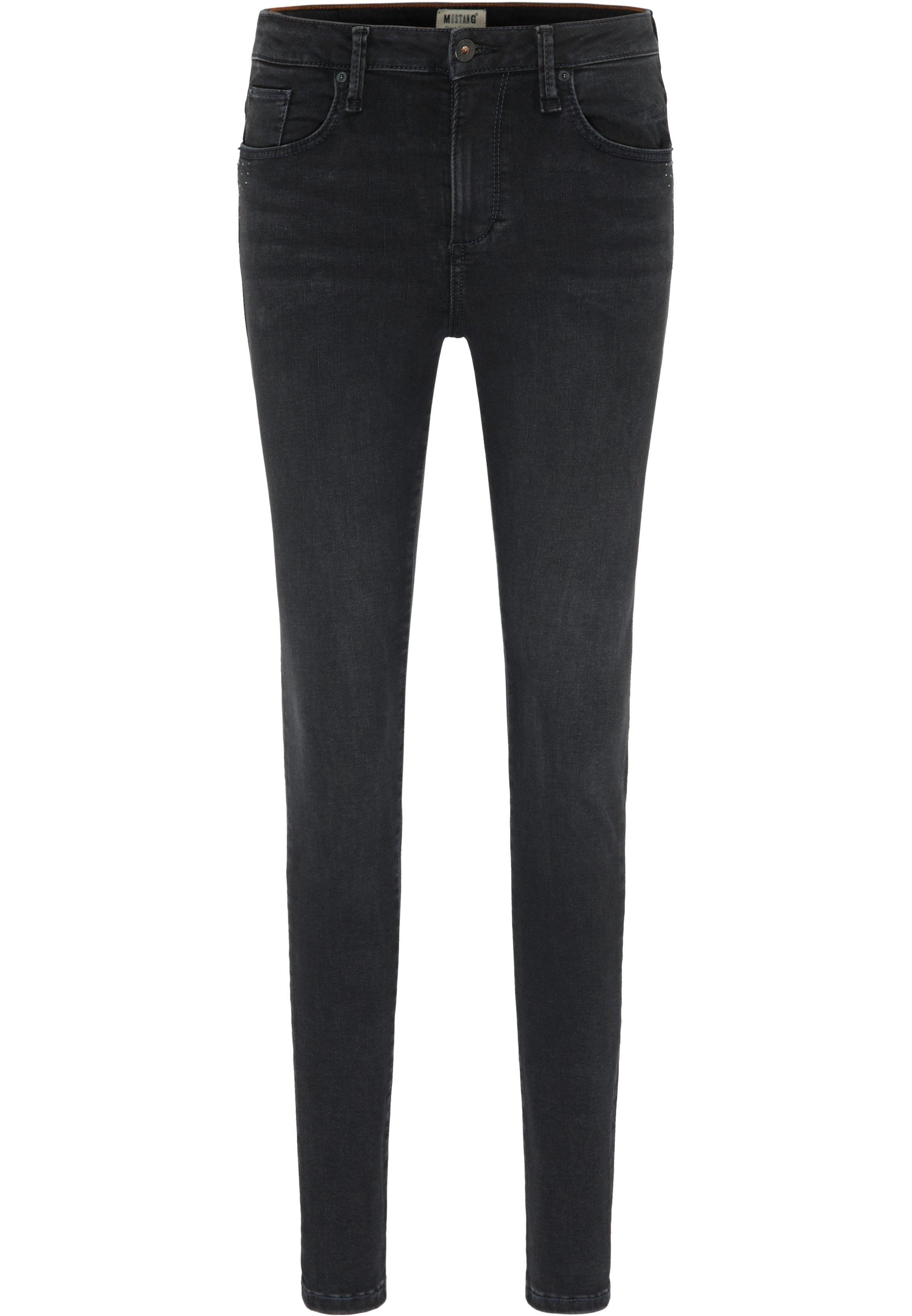 Op zoek naar een MUSTANG jeans »Mia Jeggings«? Koop online bij OTTO