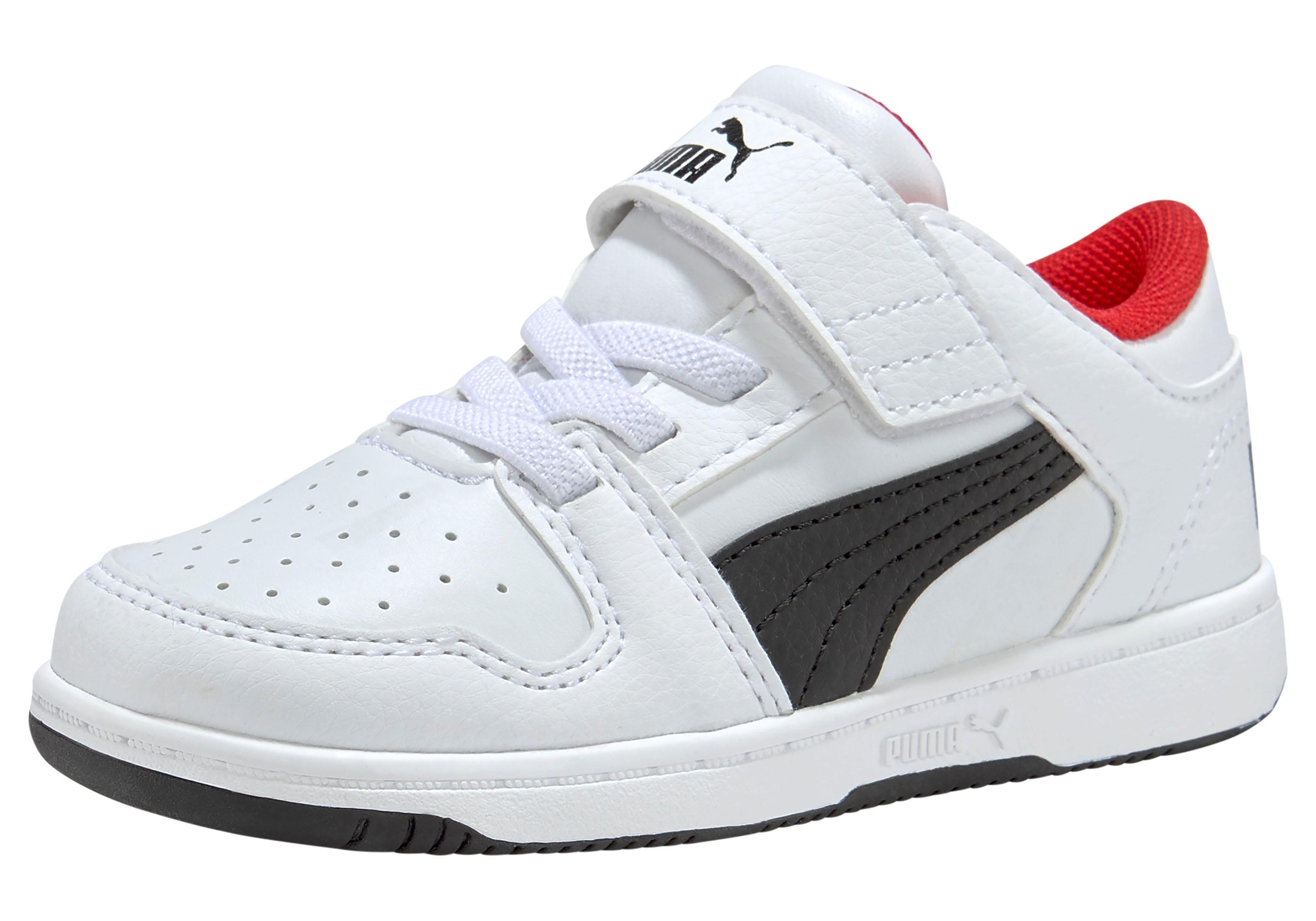 Puma sneakers »Rebound Layup Lo SL V Infant« nu online kopen bij OTTO