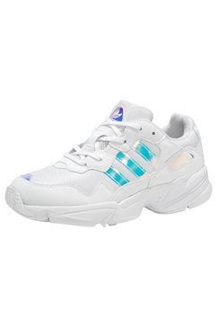 adidas originals sneakers »yung-96 j« wit