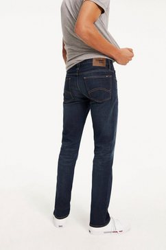 tommy jeans straight jeans ryan blauw