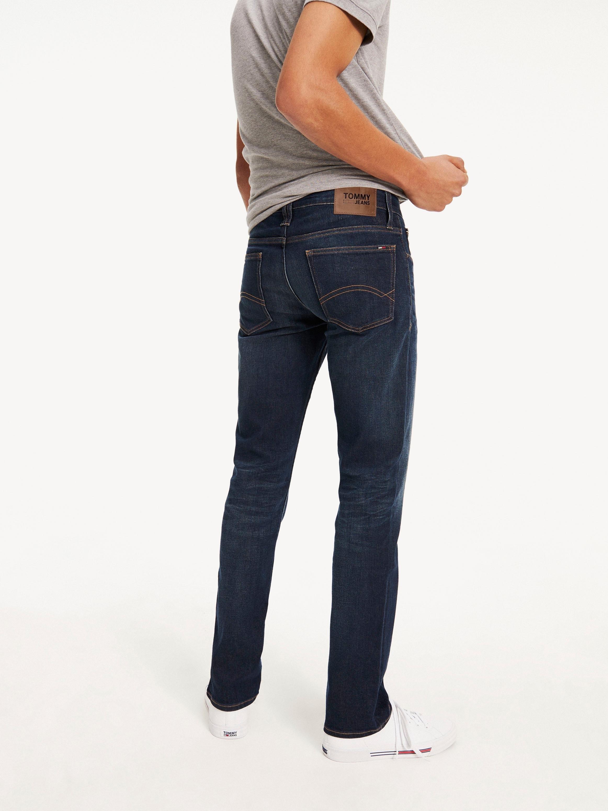 TOMMY JEANS straight jeans Ryan voordelig en veilig online kopen